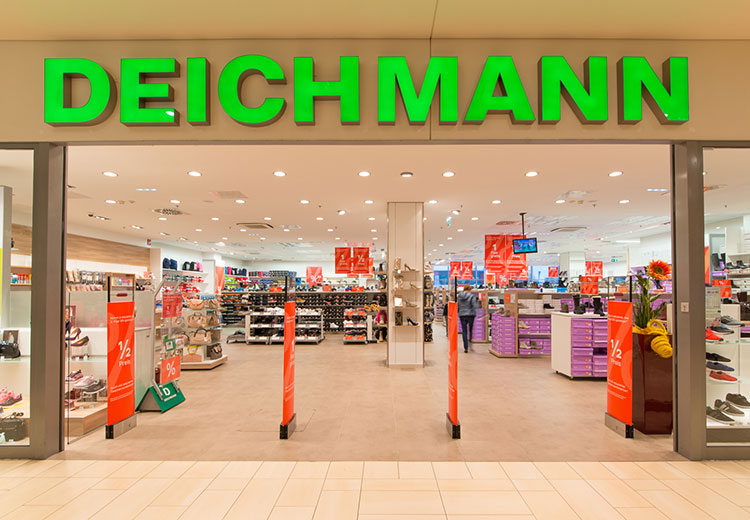 scw shoppingcity wels deichmann. Black Bedroom Furniture Sets. Home Design Ideas