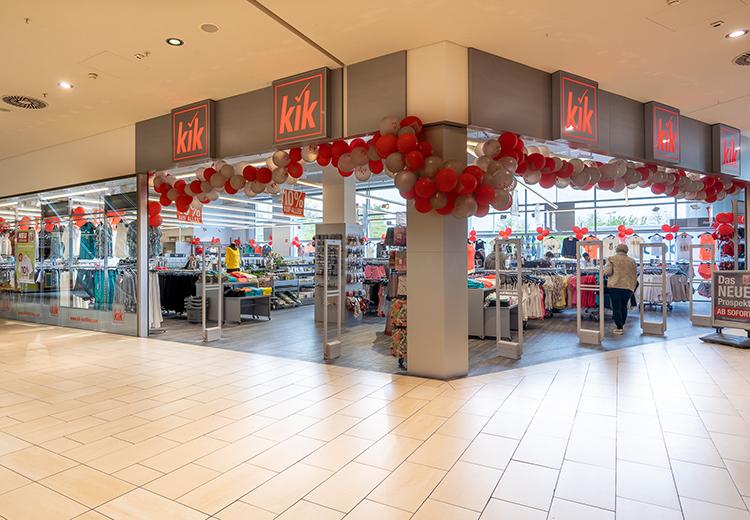 SCW Shoppingcity Wels | Kik
